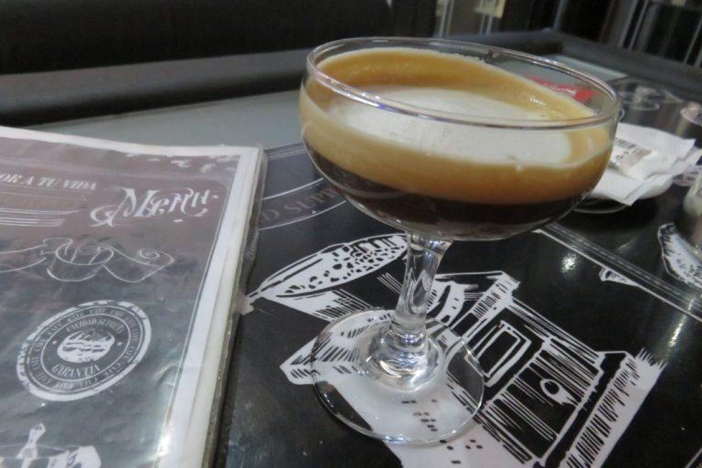 Cafe bonbon - Cuba 2017