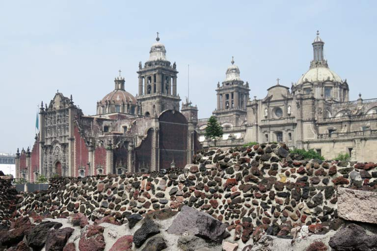 Mexico City for House Sitters