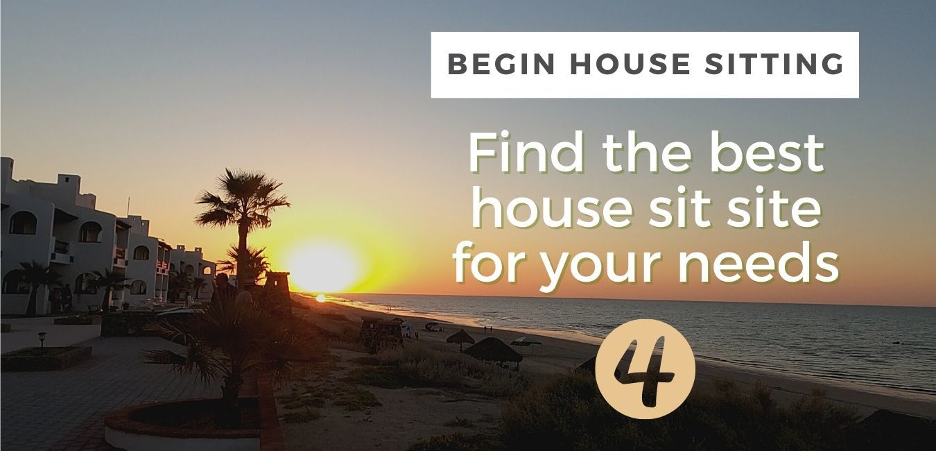 tips to find the best house sitting websties