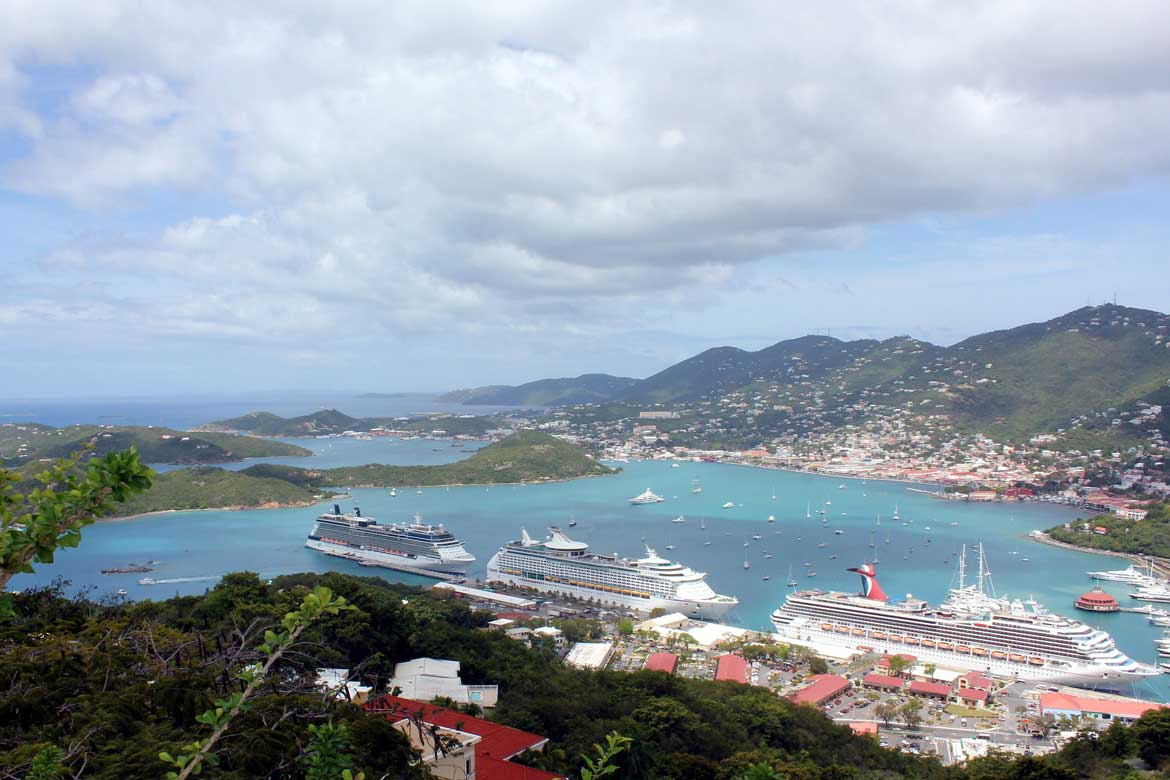 House Sitting on St Thomas USVI