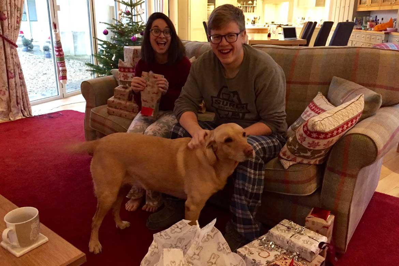 Christmas House Sitting UK