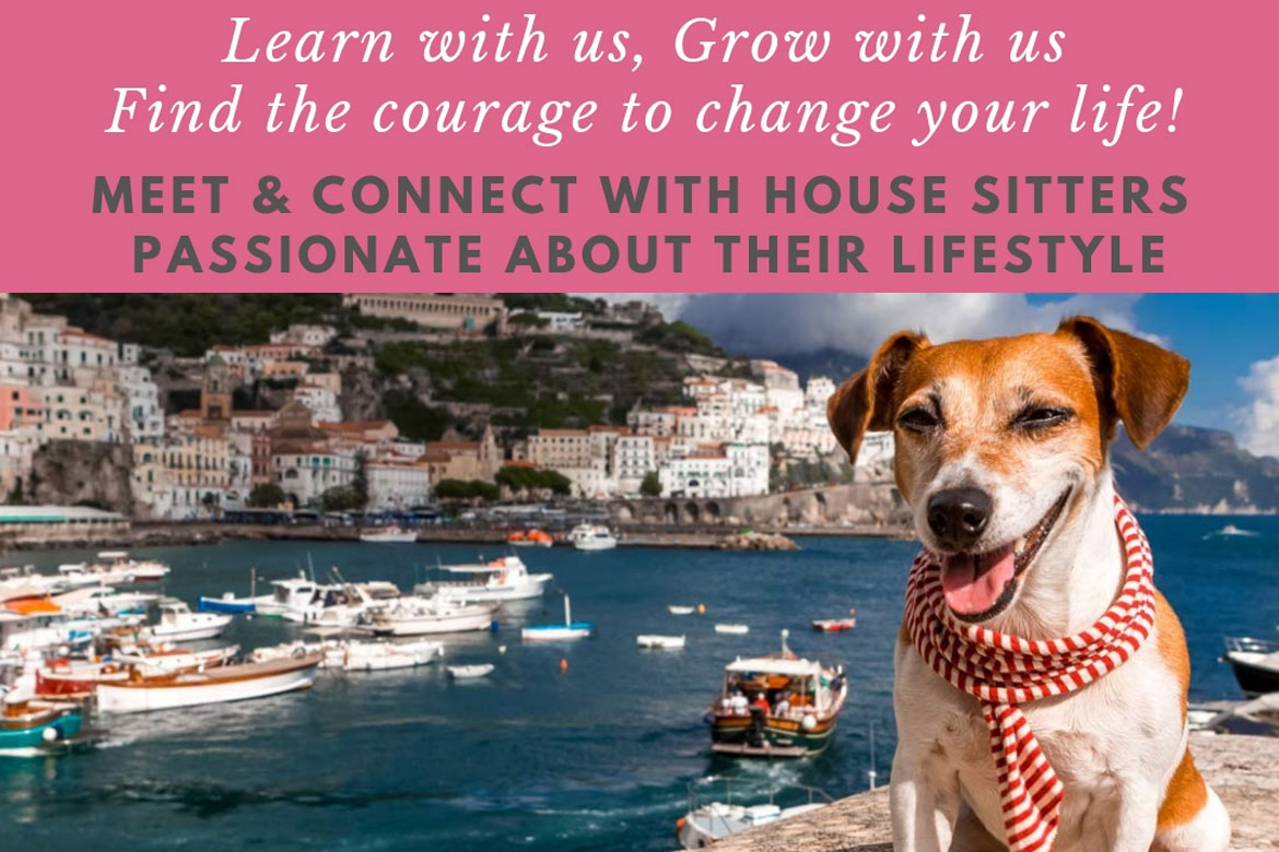 House & Pet Sitting Conference 2019