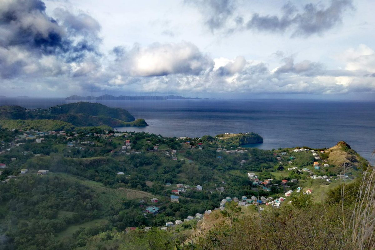 best things to do in st vincent while house sitting