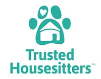Trusted House Sitters Logo